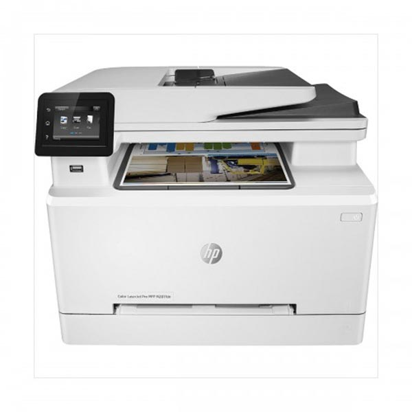 HP Pro M281fdn Multi Function Color All in One Laser Printer