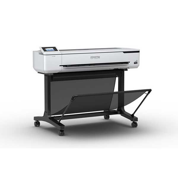 Epson SureColor SC-T5130 36-in Single Function Large Format Printer