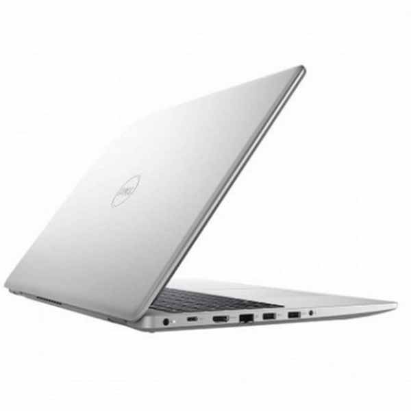 """Dell Inspiron 15 3593 10th Gen Intel Core i7 1065G7 2GB Graphics 15.6"""" FHD Display Platinum Silver Notebook"""