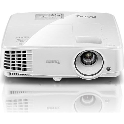 Benq PRJ-MS527 3300 Lumens Multimedia Projector