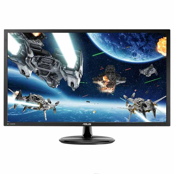 "Asus VP28UQG Gaming 28"" Widescreen 4K UHD Monitor"