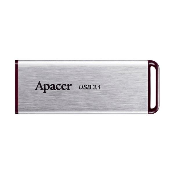 Apacer AH35A USB 3.1 Gen 1 16GB Silver Pendrive