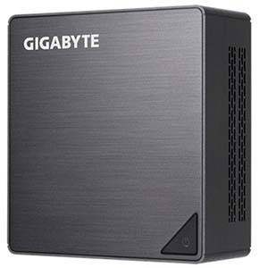 Gigabyte Brix GB-BRI5H-8250 Core i5 Portable Mini NUC PC