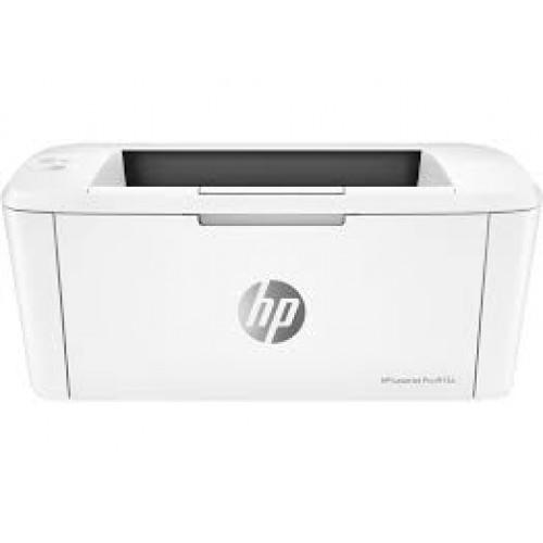 HP LaserJet Pro M15a Black Laser Printer