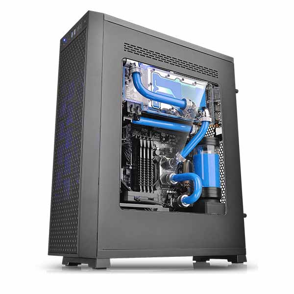 Thermaltake Core G3 Slim Gaming Desktop Casing