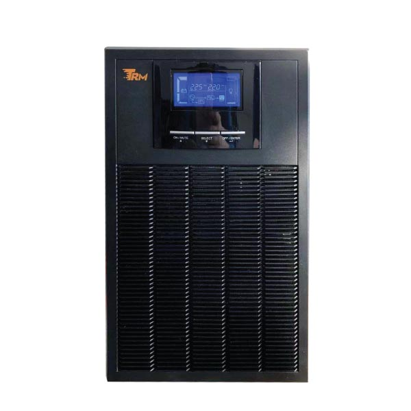 TRM 3KVA Single-phase Tower Online UPS
