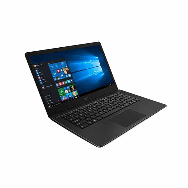 "AVITA PURA i5-8265U 8GB 512GB SSD Metallic Black 14"" Notebook"