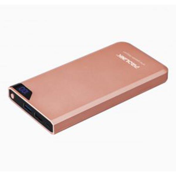 PROLiNK Energiepak Halcyon PPB1001 10000mAh Rose Gold Power Bank