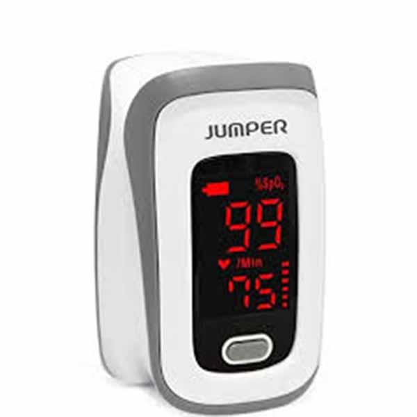 Jumper JPD 500E (LED) Fingertrip Pulse Oximeter