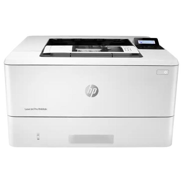 HP Pro M404dn Single Function Mono Laser Printer