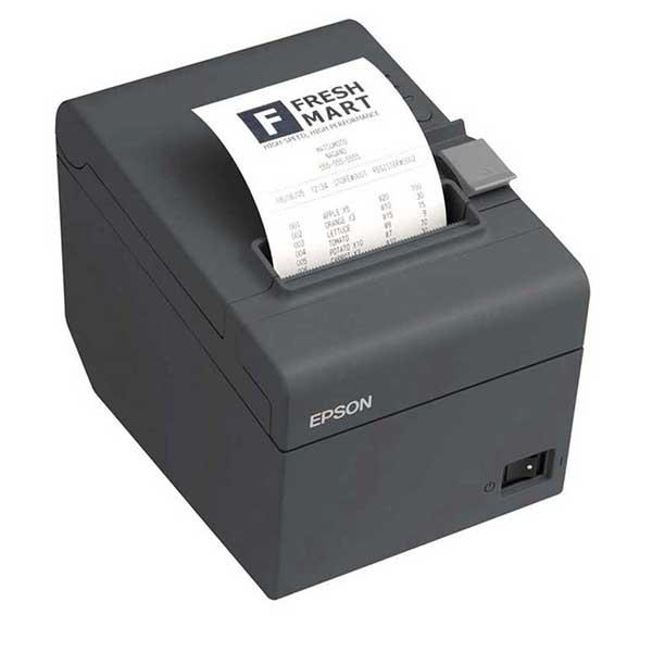 Epson TM-T82 POS Printer