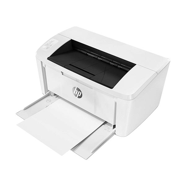 HP LaserJet Pro M15w Black Laser Printer