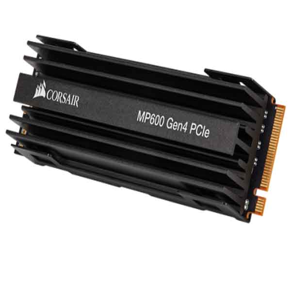 Corsair Force MP600 1TB 4th Gen. NVMe PCIe M.2 SSD