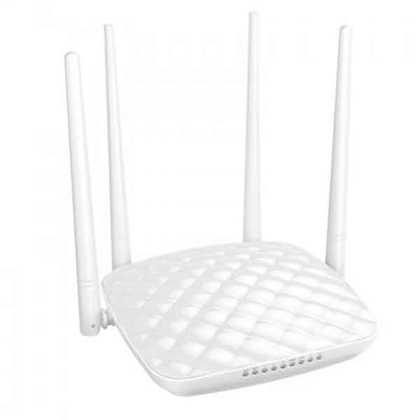 Tenda FH456 300Mbps Wireless N Router