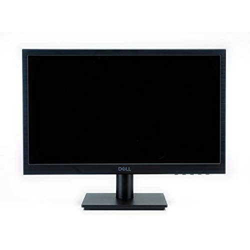 "Dell D1918H 18.5"" Widescreen LED Monitor"