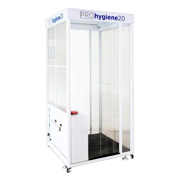 Prohygiene20 Disinfection Chamber