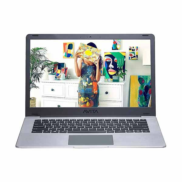 "AVITA PURA NS14A6 i3-8145U 4GB 256GB SSD 14"" Space Gray Notebook"