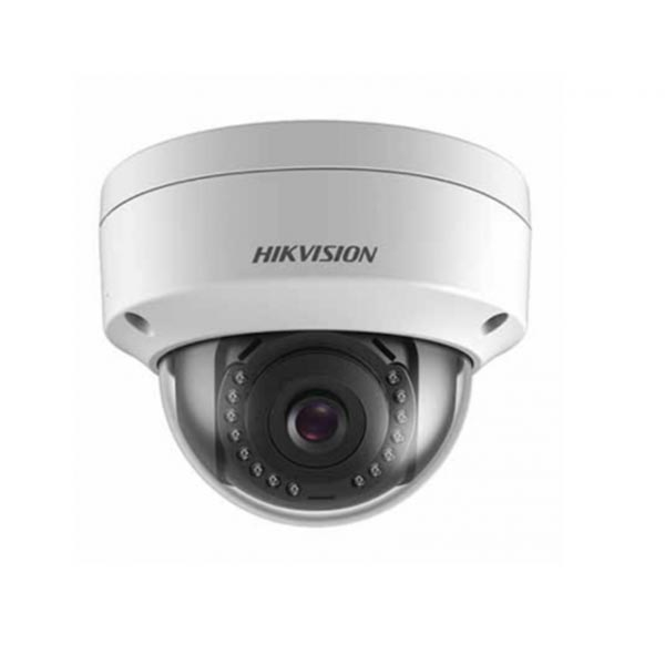 Hikvision DS-2CD2121G0-I (2.0MP) IR Fixed Dome IP Camera