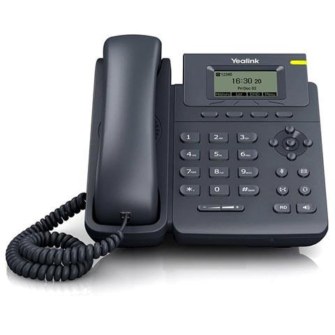 Yealink T19P E2 PoE IP Telephone