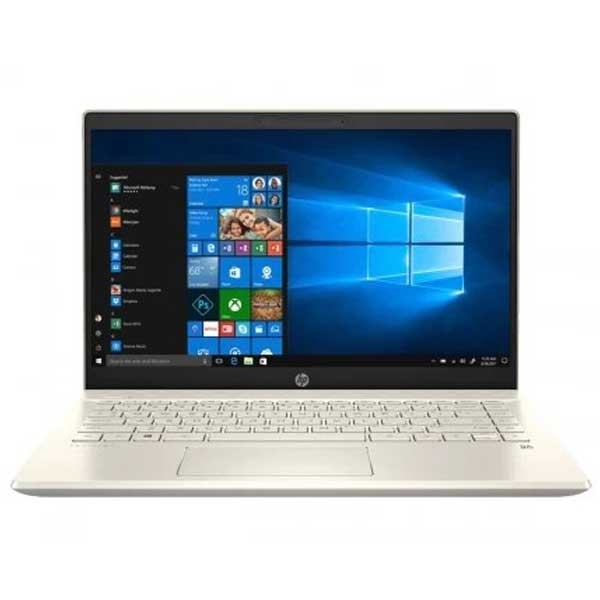 "HP Pavilion 14-ce3009tu 10th Gen Core i5 14"" FHD Laptop with Windows 10 Notebook"