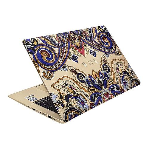 AVITA LIBER 8th Gen. Intel Core i7 8550U 8GB 512GB 13.3 Inch Windows 10 Home Ornamaent on Gold Notebook