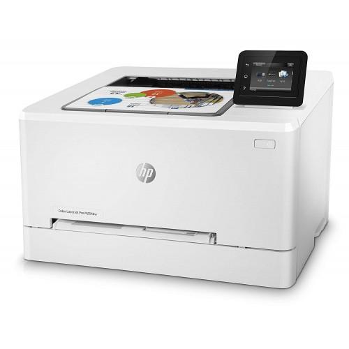 HP Pro M254dw Single Function Color Laser Printer