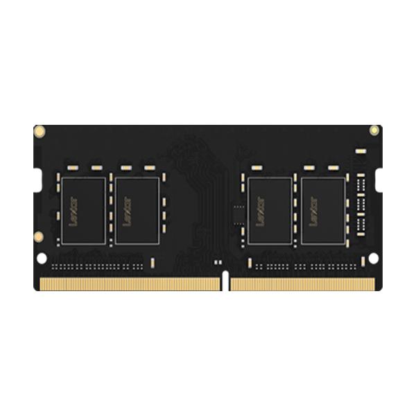 Lexar 8GB DDR4 2666MHz SODIMM Laptop RAM