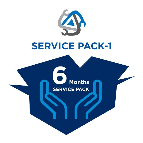 6-Month Service Package