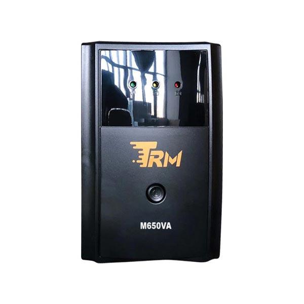 TRM 650VA Metal Case Offline UPS