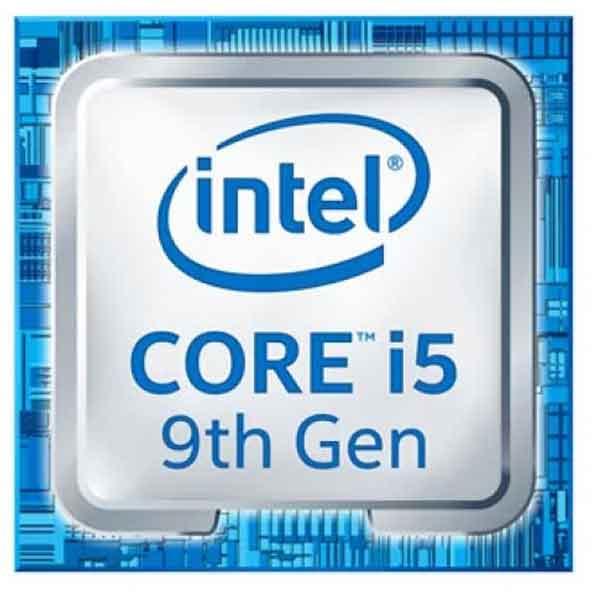 Intel 9th Gen Core i5 9400F LGA1151 2.90GHz Processor