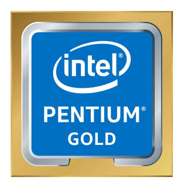 Intel Pentium Gold 8th Gen G5420 3.80GHz LGA1151 Processor