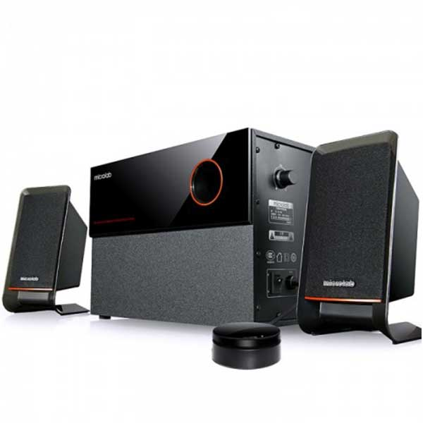 Microlab M-200 Multimedia Speaker