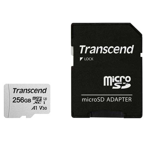 Transcend 300S 256GB microSDXC Memory Card