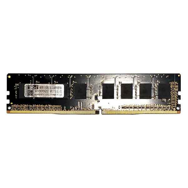 TRM 4GB DDR4 2400 MHz Desktop RAM
