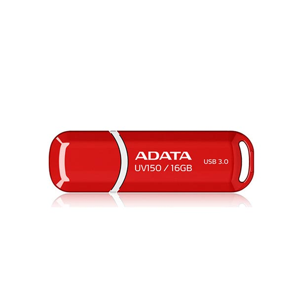 ADATA UV150 16GB Red Pendrive