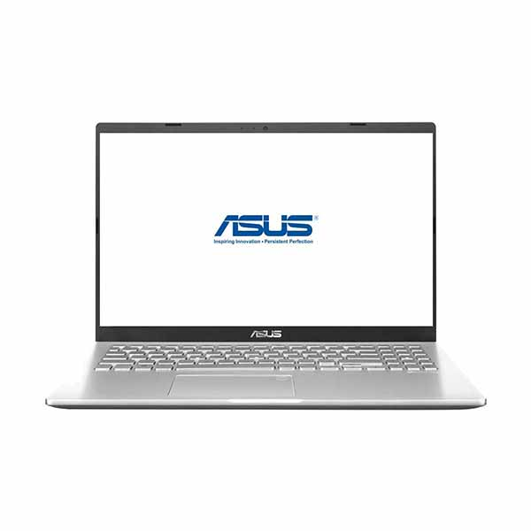 "Asus 15 X509JP Core i5 10th Gen. 15.6"" Transparent Silver Notebook"