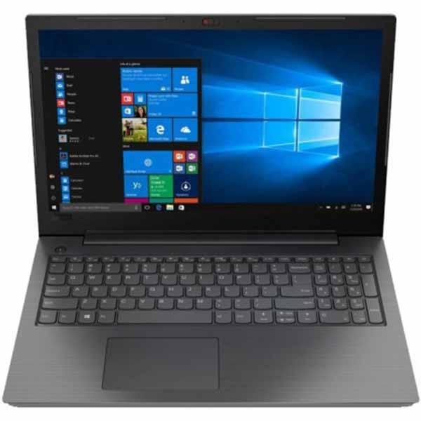 "Lenovo V130-15IKB 7th Gen Intel Core i3 7020U 15.6"" Iron Grey Notebook"