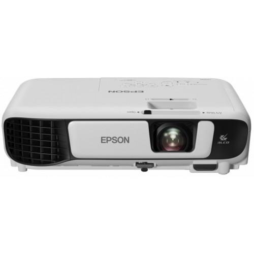 Epson EB-X41 3600 Lumens 3LCD Multimedia Projector