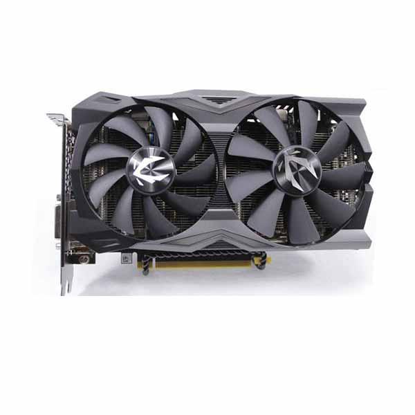 Zotac NVIDIA GeForce RTX 2070 Mini 8GB GDDR6 Graphics Card