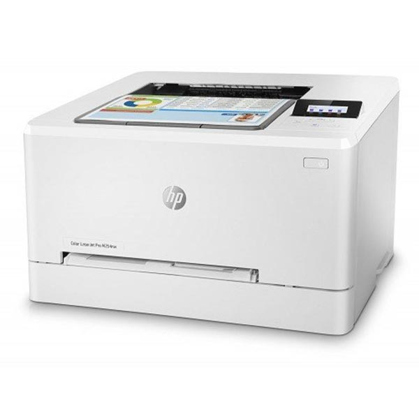 HP Pro M254nw Single Function Color Laser Printer
