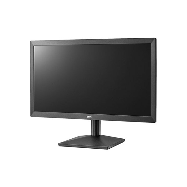 "LG 20MK400H-B 20"" Widescreen HD TN LED Monitor"