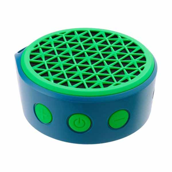 Logitech X50 Green Mobile Boombox Speaker