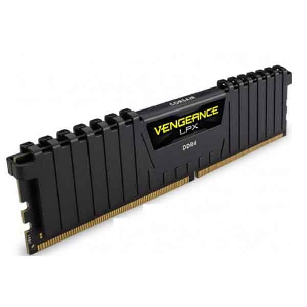 Corsair Vengeance LPX 8GB DDR4 2400MHz Desktop RAM-Black