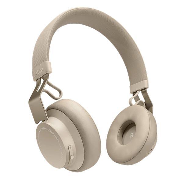 Jabra MOVE Style Edition (Gold Beige) Headset