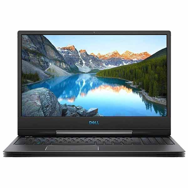 """Dell G7 15-7590 9th Gen Intel Core i7 9750H 4GB Graphics 15.6"""" FHD Display Black Gaming Notebook"""