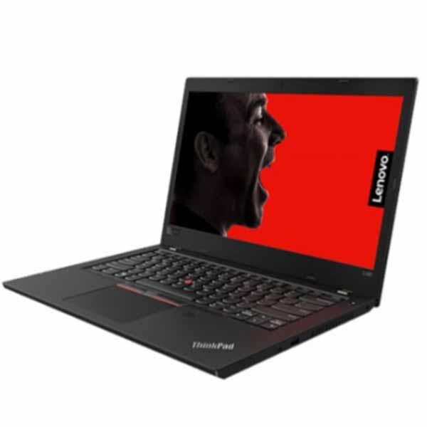 "Lenovo ThinkPad L480 8th Gen Intel Core i5 8250U 14.0"" Black Notebook"