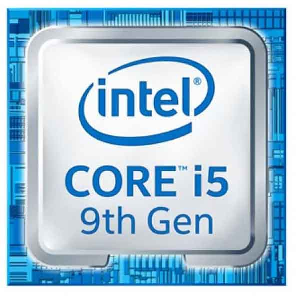 Intel 9th Gen Core i5 9400 2.90GHz LGA1151 Processor