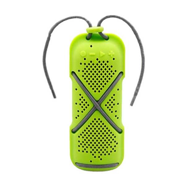 Microlab D22 Portable Bluetooth Green Speaker