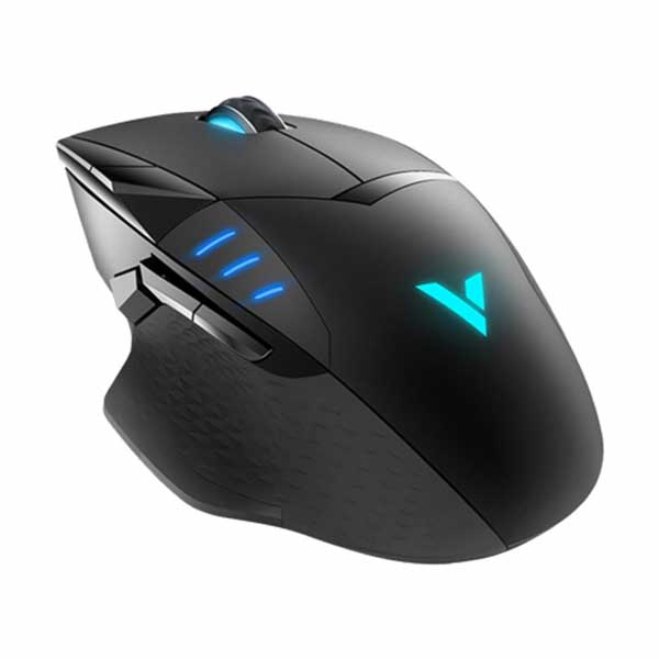 Rapoo VT300 RGB e-Sport IR Optical Wired Black Gaming Mouse