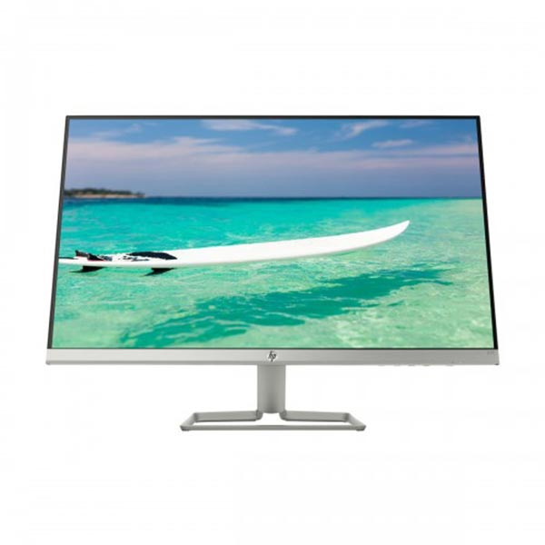 "HP 27f 27"" Widescreen FHD IPS Antiglare Monitor"